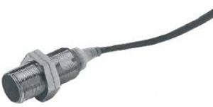 Indukční snímač stíněný M18 PNP-NO Sn=8mm  kabel 5m Délka závitu 61, celá 81mm.