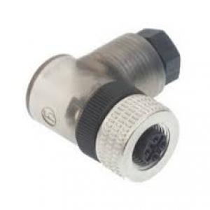 Konektor M12 úhlový LED